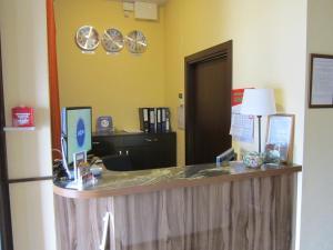 Мини-отель Нарва - фото 18
