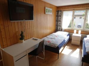 Landgasthof-Hotel Adler, Hotels  Langnau - big - 17