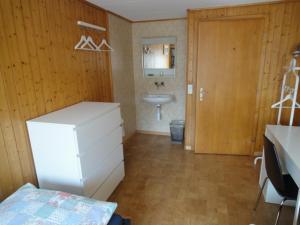 Landgasthof-Hotel Adler, Hotels  Langnau - big - 16