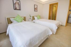 Baorui Railway Boutique Apartment, Hotely  Sanya - big - 3