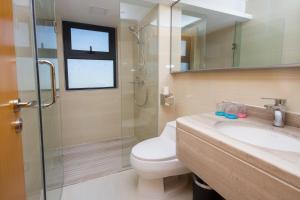 Baorui Railway Boutique Apartment, Hotely  Sanya - big - 27