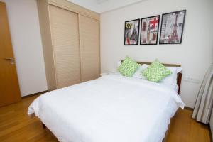 Baorui Railway Boutique Apartment, Hotely  Sanya - big - 28