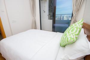 Baorui Railway Boutique Apartment, Hotely  Sanya - big - 34