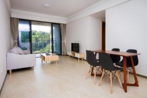 Baorui Railway Boutique Apartment, Hotely  Sanya - big - 43