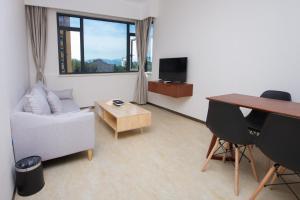 Baorui Railway Boutique Apartment, Hotely  Sanya - big - 52