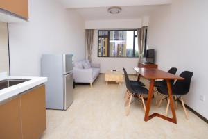 Baorui Railway Boutique Apartment, Hotely  Sanya - big - 53
