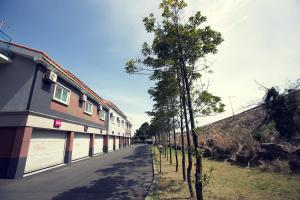Jeju Venus Drive-in Motel, Motel  Jeju - big - 19