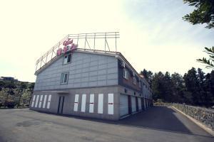 Jeju Venus Drive-in Motel, Motel  Jeju - big - 20