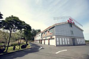 Jeju Venus Drive-in Motel, Motel  Jeju - big - 21