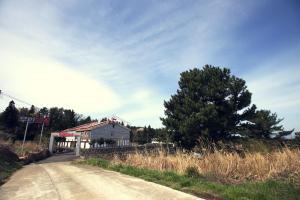 Jeju Venus Drive-in Motel, Motel  Jeju - big - 22