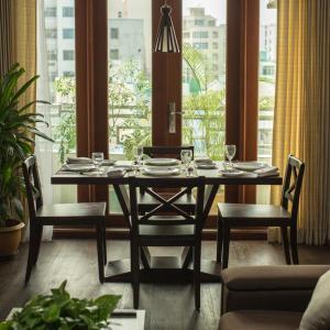 Nalahiya Residence, Vendégházak  Malé - big - 11