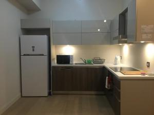 Istanbul Apartment, Appartamenti  Istanbul - big - 15