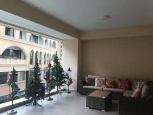 Istanbul Apartment, Appartamenti  Istanbul - big - 17