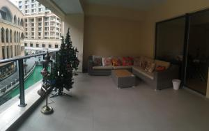 Istanbul Apartment, Appartamenti  Istanbul - big - 19