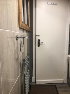 Meadowbank Apartments, Apartmanok  Edinburgh - big - 12