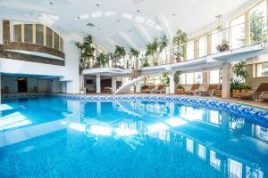 Snezhanka Hotel & Winter Half Board