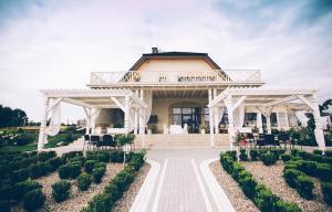 Hotel-Przystan
