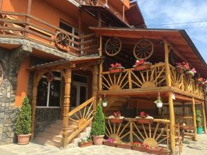 Casa Ardealul