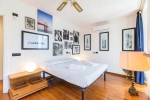 Navigli Darsena suite, Apartmány  Miláno - big - 13