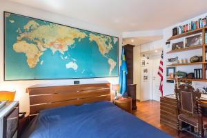 Navigli Darsena suite, Apartmány  Miláno - big - 14
