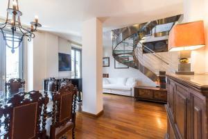 Navigli Darsena suite, Apartmány  Miláno - big - 15