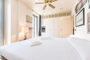 Navigli Darsena suite, Apartmány  Miláno - big - 17