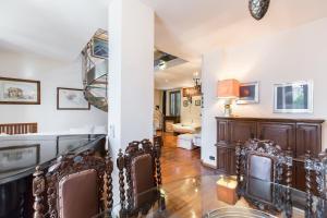 Navigli Darsena suite, Apartmány  Miláno - big - 20