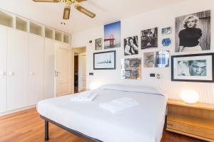 Navigli Darsena suite, Apartmány  Miláno - big - 7