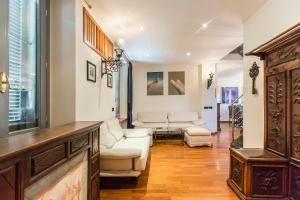Navigli Darsena suite, Apartmány  Miláno - big - 26