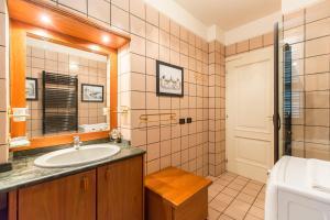 Navigli Darsena suite, Apartmány  Miláno - big - 27