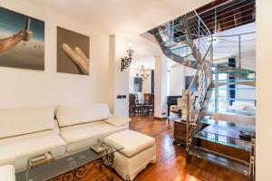 Navigli Darsena suite, Apartmány  Miláno - big - 28