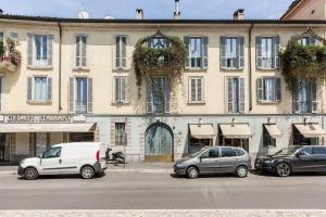 Navigli Darsena suite, Apartmány  Miláno - big - 5