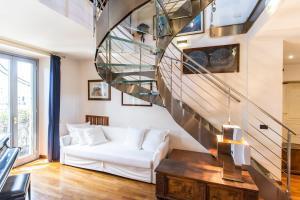 Navigli Darsena suite, Apartmány  Miláno - big - 9