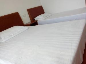 Hai Kuo Tian Kong Inn, Hotels  Zhoushan - big - 22