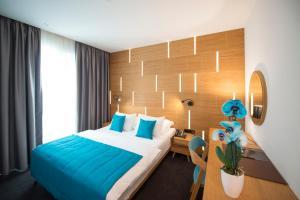 Hotel Sana - фото 19