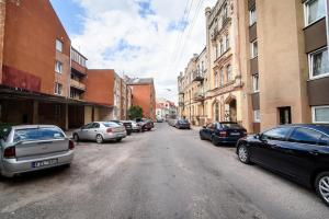 Home Sweet Home in the Old Town, Apartmány  Vilnius - big - 6