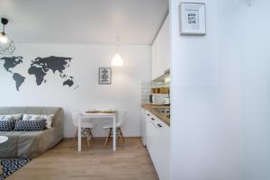 Home Sweet Home in the Old Town, Apartmány  Vilnius - big - 8
