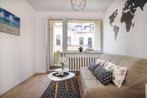 Home Sweet Home in the Old Town, Apartmány  Vilnius - big - 15