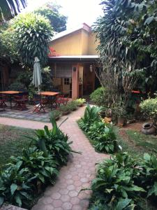 Ariandro Guest House