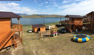 База отдыха Эльдорадо - фото 9