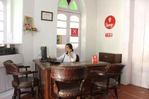 OYO 854 Hotel Tina's Inn, Hotels  Old Goa - big - 7