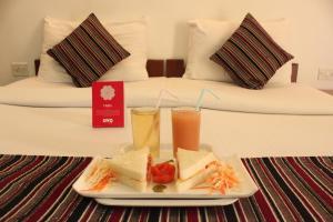 OYO 854 Hotel Tina's Inn, Hotels  Old Goa - big - 21