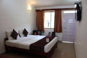 OYO 854 Hotel Tina's Inn, Hotels  Old Goa - big - 19