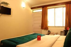 OYO 854 Hotel Tina's Inn, Hotels  Old Goa - big - 22