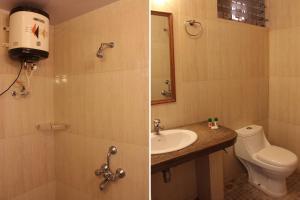 OYO 854 Hotel Tina's Inn, Hotels  Old Goa - big - 30
