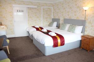 The Homestar, Guest houses  Skegness - big - 31