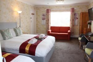 The Homestar, Guest houses  Skegness - big - 23