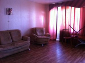 Apartment on 50 Let Oktyabrya prospekt 28