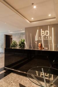 Apartamento Bacatá, Ferienwohnungen  Bogotá - big - 5