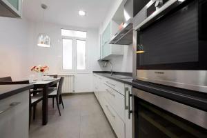 Usandizaga 1, Appartamenti  San Sebastián - big - 6